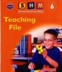 Image for Scottish Heinemann Maths 6 Complete Reference Pack