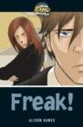 Image for Freak!