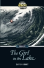 Image for The girl in the lake