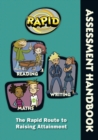 Image for Rapid assessment handbook  : the rapid route to raising attainment