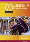 Image for Espaänol B: Libro del profesor