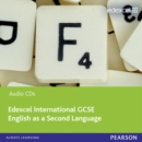Image for Edexcel IGCSE English as a second language audio CDs