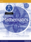 Image for Higher level mathematics  : developed specifically for the IB diploma