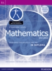 Image for Standard level mathematics  : developed specifically for the IB diploma