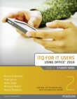 Image for ITQ for IT users using Office  2010Level 2,: Student book