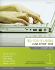Image for ITQ for IT users using Office  2010Level 1,: Student book