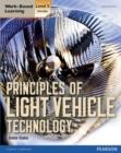 Image for Principles of light vehicle technologyLevel 3 diploma