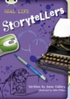 Image for Bug Club Independent Non Fiction Blue B Real Life:Storytellers