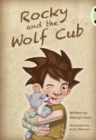 Image for Rocky and the Wolf Club : BC Lime A/3C Rocky and the Wolf Cub Lime A / NC 3C