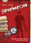 Image for Bug Club NF Red (KS2) B/5B Superheroes