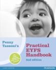 Image for Penny Tassoni's practical EYFS handbook