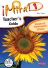 Image for {Mira! 1: Teacher's guide