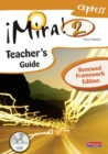 Image for {Mira! express 2: Teacher's guide