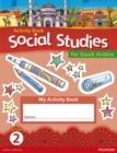 Image for KSA Social Studies Activity Book - Grade 2