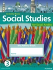 Image for KSA Social Studies Activity Book - Grade 3