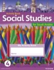 Image for KSA Social Studies Activity Book - Grade 4