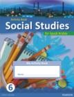 Image for KSA Social Studies Activity Book - Grade 6