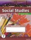 Image for KSA Social Studies Activity Book - Grade 7