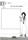 Image for Storyworlds Reception/P1 Stage 3 Easy Order Workbook Pack