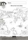 Image for Storyworlds Yr1/P2 Stage 4, Once Upon A Time World, Workbook (8 Pack)