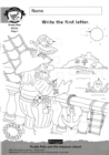 Image for Storyworlds Yr1/P2 Stage 4, Fantasy World, Workbook ( 8 Pack)