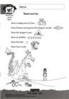 Image for Storyworlds Stage 7, Fantasy World, Workbook (8 Pack)