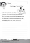 Image for Literacy Edition Storyworlds Stage 9, Fantasy World, Workbook 8 Pack