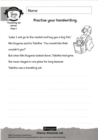 Image for Literacy Edition Storyworlds Stage 9, Animal World, Workbook 8 Pack