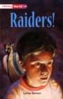 Image for Literacy World Stage 2 Fiction:  Raiders (6 Pack)