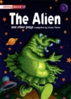 Image for Literacy World Stage 2 Fiction:  The Alien and Other Plays (6 Pack)
