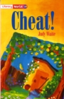 Image for Literacy World Stage 2 Fiction:  Cheat (6 Pack)