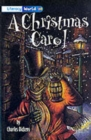 Image for Literacy World Stage 4 Fiction: A Christmas Carol (6 Pack)