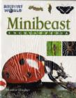 Image for Discovery World Stage C Minibeast Encyclopedia 6 Pack