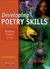 Image for Developing Poetry Skills: Reading Poetry 11-14