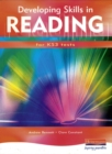 Image for Developing Skills in Reading Student Book