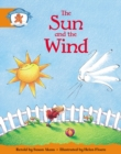 Image for Storyworlds Yr1/P2 Stage 4, Once Upon A Time World, The Sun and the Wind (6 Pack)