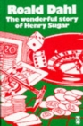 Image for The Wonderful Story of Henry Sugar