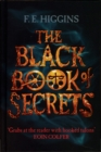 Image for The Black Book of Secrets