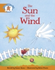 Image for Literacy Edition Storyworlds Stage 4, Once Upon A Time World, The Sun and the Wind