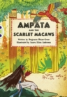 Image for BC Blue (KS2) A/4B Ampata and the Scarlet Macaws
