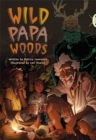 Image for Bug Club Red (KS2) B/5B Wild Papa Woods 6-pack