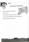 Image for Storyworlds 9 Once World Workbook 8 Pack