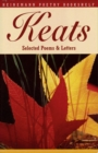 Image for Keats  : selected poems and letters