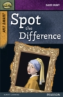 Image for Rapid Stage 8 Set A: Art Smart: Spot the Difference
