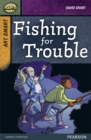 Image for Rapid Stage 8 Set A: Art Smart: Fishing for Trouble
