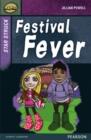 Image for Rapid Stage 8 Set A: Star Struck: Festival Fever