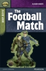 Image for Rapid Stage 8 Set B: War Boys: The Football Match