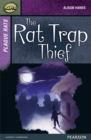 Image for Rapid Stage 7 Set A: Plague Rats: The Rat Trap Thief 3-Pack