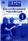 Image for New Heinemann Maths Key Stage 1 Co-ordinator's Handbook