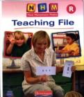 Image for New Heinemann Maths Reception, Teaching File